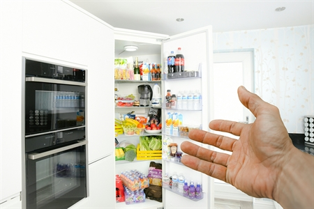Walk in freezer repair West Lake Hills